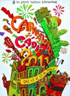 CARNAVAL DE CÁDIZ 2011